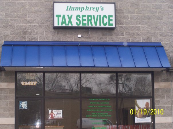 Humphrey's Tax Services